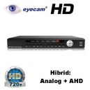 DVR AHD 16 canale