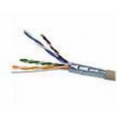 Cablu FTP CAT5E 4*2*0.45mm rola 305M FTP.01