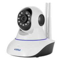 Camera IP wireless Kerui KR-N62 compatibil cu sisteme de alarma
