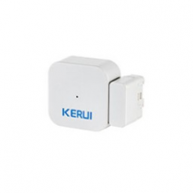 Contact magnetic wireless pentru usa sau fereastra Kerui KR-D028