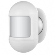 Mini detector de miscare PIR wireless Kerui KR-P831 cu suport de prindere magnetic