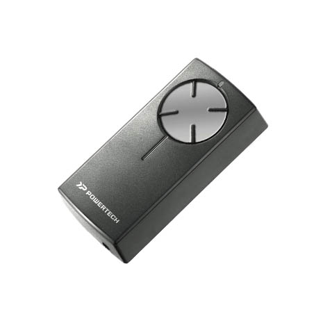 Receiver wireless pentru porti PowerTech PRB1