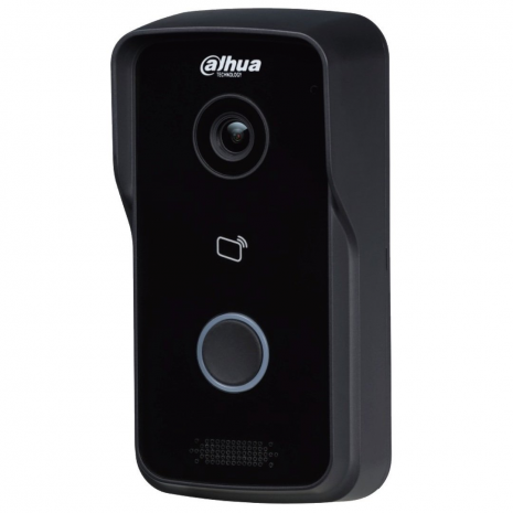 Post Videointerfon IP Wireless Exterior Dahua VTO2111D-W