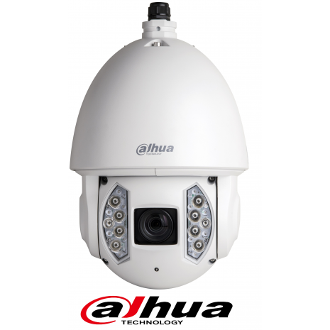 Camera speed dome IP 2MP Zoom 30x Dahua SD6AE230F-HNI