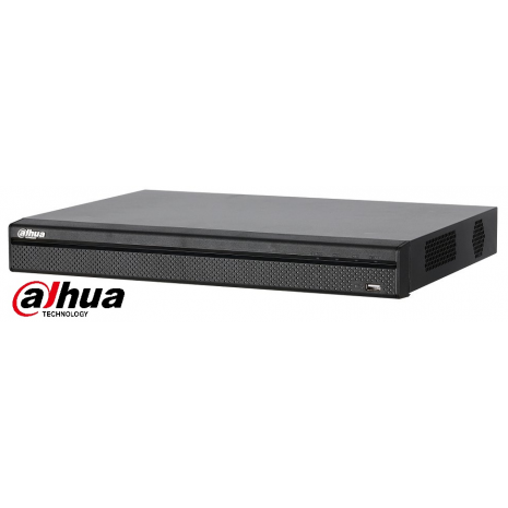 DVR 16 canale 4MP Dahua HCVR7216AN-4M HDCVI Tribrid