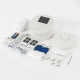 Kit alarma wireless cu GSM, WI-FI si PSTN Kerui KR-W2